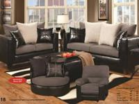 WIDE SELECTION OF GREAT QUALITY LIVING ROOM SETS