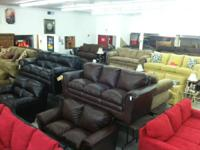 SOFA SETS STARTING @ $349.99 Sofa and Love-Seats from