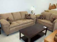 new, tan gary's furniture 106 route 222 groton, ave