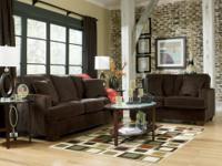 BRAND NEW SOFA & LOVESEAT FOR ONLY $698 AT THIS
