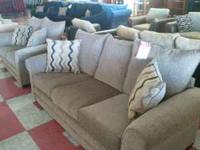 Sofa and loveseat $799. 1- henderson,ky Location: