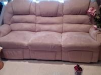 Soft & Loveseat from Jennifer Convertibles. About 4