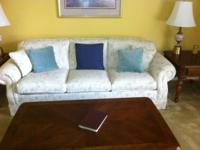 Used sofa sleeper in good condition. $100.00  // //]]>