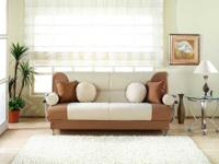 This sale includes: Sofa as shown in photo