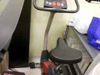 TREADMILL- $250 UPRIGHT BIKE - $150 park.1389@osu.edu