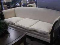GREAT SOFA!!! Call us for details at  or come by and