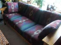 Very nice Bassett sofa from a clean no pet family. This