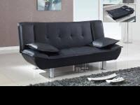 Sofa Bed SB012-BLACK