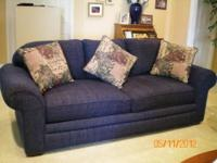 Beautiful Excellent Condition. Very Clean Sleeper Sofa