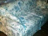 Nice sofa bed, excellent condition $125 or best offer