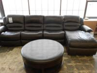 Sofas, loveseats, sectionals, recliners, Table sets,