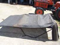 soft top for jeep 100.00 or trade 1- Location: