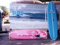 BRAND NEW Stand Up Paddleboard 11' with paddle - $550