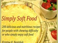 Need to consume soft foods? Many individuals do, for a