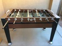 Softball table in great condition This ad was posted
