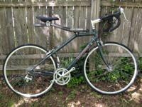 Late 90s Softride Solo in excellent condition, with the