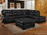 SOHO Sectional by Simmons * Comes in 3 colors! *