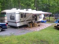 I am selling my 1998 Sunline camper. It is in good