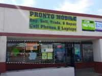 PRONTO MOBILE 8610 NORTH LAMAR BLVD . AUSTIN TX 78753.