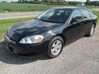 SOLD 2008 CHEVROLET IMPALA LT. 4dr. 3.5 V6, Flex Fuel,