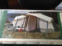 SOLD - No longer available  Coleman brand 15' x 7-1/2'