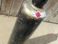 """Full/Fresh - Acetylene, Bottle/Tank 33"""" Tall -"""