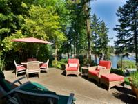 SOLD ~ SOLD ~SOLD A patio lifestyle in Lake Oswego!