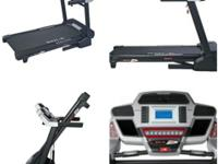 Sole f60 treadmill in excellent condition. Lightly