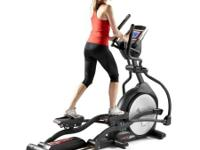 I am selling my Sole Fitness E35 Elliptical Machine for