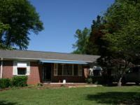 Solid Brick Ranch Home with In-Law Suite 106 Aloha Dr.