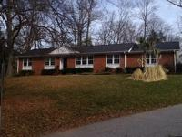 Solid Brick Ranch on 1/2 acre in Greenville's
