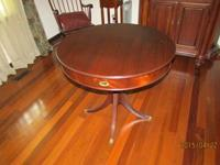 Type:Living RoomType:TablesRound Table. Brass Claw