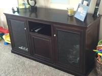 Type: Furniture Type: Cabinets In perfect condition and