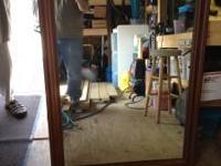 Solid Gl Mirror Wood Frame 30 Dillsburg