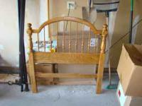 Price is firm.Headboard was over $225.00 on its own