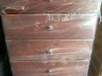 SOLID WOOD CHEST W/5 DRAWERS$159iRNzcG kFKpaKLnjNA