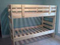 Custom building all types of bedroom furniture & more!