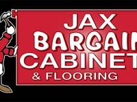 Jax Bargain Cabinets & Flooring ... WE 'RE BACK!