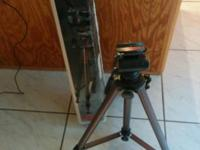 Solidex Excel Series Performance Video Tripod 100%