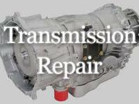 Your transmission is what of the most important things