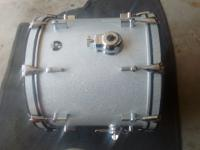 Sonar drum set 18 inch bass drum 12 inch tom 14 inch