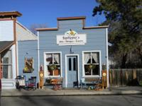 Sonflower Antiques and Gifts merely relocated to