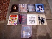 25 song books from the 70's, 80's and 90's.   No