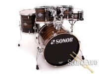 "Drum Dimensions: 20""x18"" Bass Drum, 10""x08"" - 12""x09"""