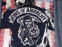 Im selling Season 1of Sons of Anarchy. They are in
