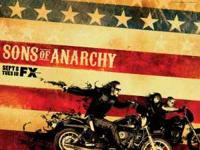 We have all three seasons of sons of anarchy. BRAND