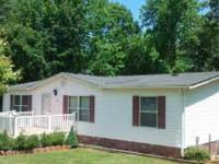 ***UNDER CONTRACT***One level living ready to move