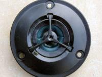 "Sony 1"" Nano Fine Balanced Dome Tweeter Speaker, 50"