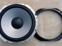 """Sony 8"""" Woofer Speaker, 50 Watts, 8 Ohm, 1-826-597-11"""