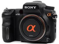 Selling my Awesome Sony Alpha A700 DSLR Body. I love
